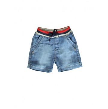 137245 Youth Tonic baby boys bermuda blue (8 pcs)