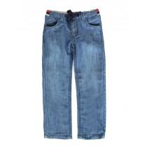 137311 Kinship small boys denim pant blue (5 pcs)