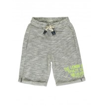 Sport small boys bermuda combo 1 twisted grey (6 pcs)