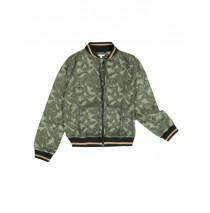 137556 Psychotropical Teen girls jacket thyme (5 pcs)