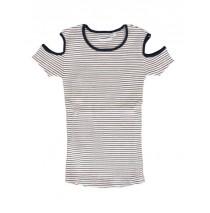 137597 Youth Tonic Teen girls shirt combo 1 american beauty (6 pcs)