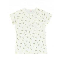 Kinship Teen girls shirt combo 1 marshmallow (5 pcs)
