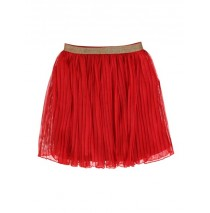137755 Youth Tonic Teen girls skirt chinese red (5 pcs)