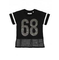 137757 Youth Tonic Teen girls shirt combo 1 black (6 pcs)