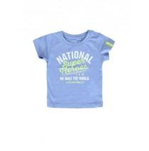 137858 Youth Tonic baby boys shirt combo 1 blue wedgewood  (4 pcs)