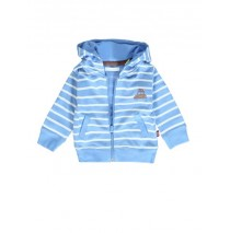 Kinship baby boys cardigan sweat combo 1 turkish sea (4 pcs)