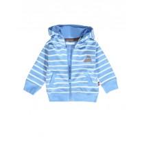 Kinship baby boys cardigan sweat combo 1 turkish sea (4 pcs)