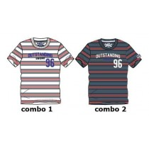 Kinship teen boys shirt combo 1 vintage indigo (6 pcs)