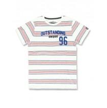 Kinship teen boys shirt combo 1 optical white (6 pcs)