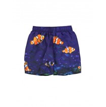 138030 Kinship Small boys swimwear combo 1 dark blue (6 pcs)