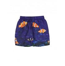 138030 Kinship Small boys swimwear combo 1 dark blue (6 pcs)