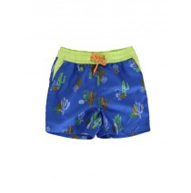 138032 Psychotropical Small boys swimwear combo 1 turkish sea (6 pcs)