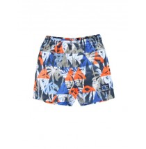 138063 Psychotropical Small boys swimwear combo 1 golden poppy (6 pcs)