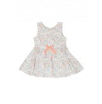 Baby girls dress omphalodes (4 pcs)