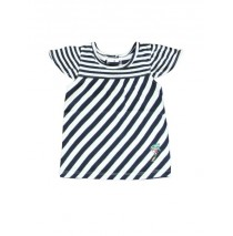 138102 Youth Tonic baby girls shirt blue nights + azalea (8 pcs)