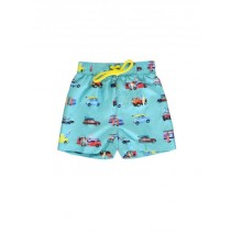 Youth Tonic baby boys swimwear combo 1 scuba blue (4 pcs)