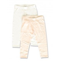 Kinship small girls legging pearl (5 pcs)