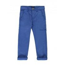 138285 Youth tonic small boys pant turkish sea (5 pcs)