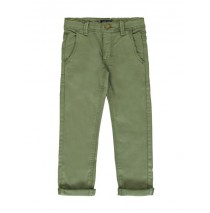 138286 Psychotropical small boys pant calliste green (5 pcs)