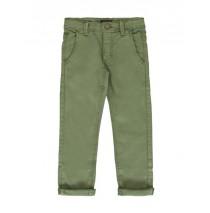 138286 Psychotropical small boys pant calliste green (5 pcs)