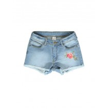 Kinship Teen girls short medium blue (5 pcs)