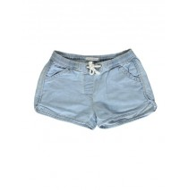 138654 Coastal Cruise small girls short light blue (10 pcs)