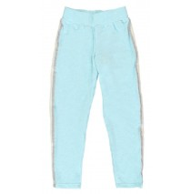 138670 Youth Tonic small girls jogging pant blue melange (10 pcs)