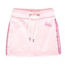 138679 Youth tonic small girls skirt pink melange (10 pcs)