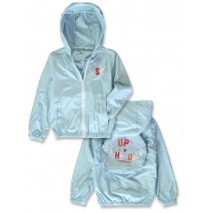 138680 Psychotropical small girls jacket omphalodes (10 pcs)