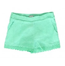 138866 Kinship teen girls short jade cream (10 pcs)