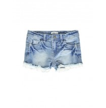 138879 Coastal Cruise small girls Jog denim short blue (10 pcs)