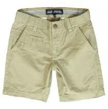 136919 Kinship small boys bermuda beige (5 pcs)