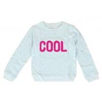 Youth Tonic small girls sweatshirt blue (5 pcs)