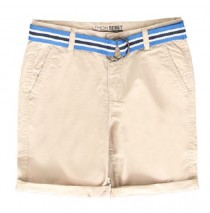 Kinship teen boys bermuda light beige (5 pcs)