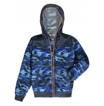 139006 Psychotropical teen boys jacket blue nights (10 pcs)