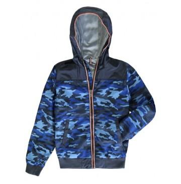 139006 Psychotropical teen boys jacket blue nights (10 pcs)
