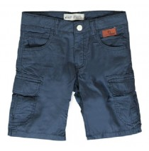 Kinship small boys bermuda blue nights (5 pcs)