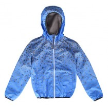 139022 Youth tonic een boys jacket turkish sea (10 pcs)