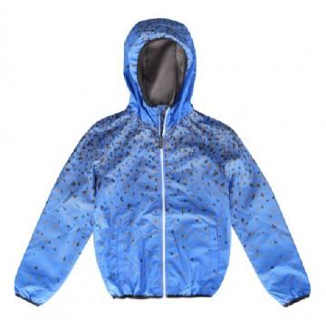 139022 Youth tonic een boys jacket turkish sea (10 pcs)