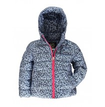 139152 small girls jacket lavendre lustre (10 pcs)