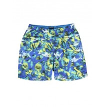 Kinship teen boys swimwear combo 1 blue/yellow (6 pcs)
