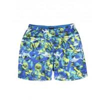 Kinship teen boys swimwear combo 1 blue/yellow (6 pcs)