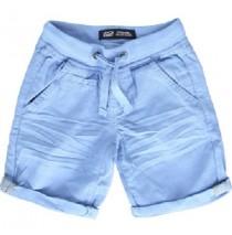 Kinship Small boys bermuda sliver lake blue (5 pcs)