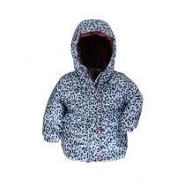 139180 Humanature baby girls jacket lavendre lustre + rossette (8 pcs)