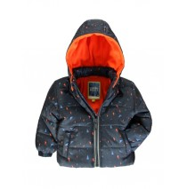 139183 Worldhood baby boys jacket outer space + palace blue (8 pcs)