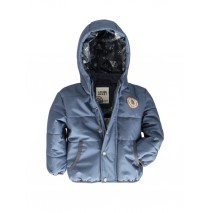 139186 Dark Wonder baby boys jacket blue wing teal + scooter (8 pcs)