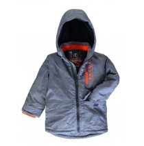 139189 Worldhood small boys jacket blue fancy (10 pcs)