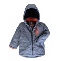 139189 Worldhood small boys jacket blue fancy (10 pcs)