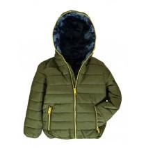 139200 Humanature small boys jacket kaki (10 pcs)