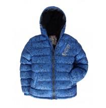 139203 Worldhood teen boys jacket snorkel blue (10 pcs)